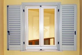 Serramenti infissi finestre in alluminio provincia di milano monza brianza Bonomo Chiusure