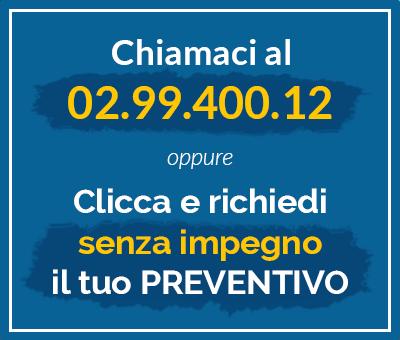 Richiesta preventivo gratuito serramenti porte finestre Milano Monza Brianza Bonomo Chiusure