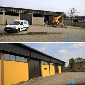 Porte e serramenti in pvc, legno, allumino, provincia di Milano Monza Brianza Varese Novara Como Lecco