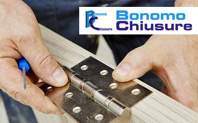 Manutenzione serramenti programmata bonomo chiusure
