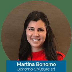Martina Bonomo
